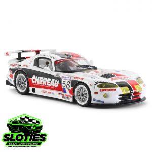 Revo Slot RS0034 Dodge Viper GTS-R 2001 #58