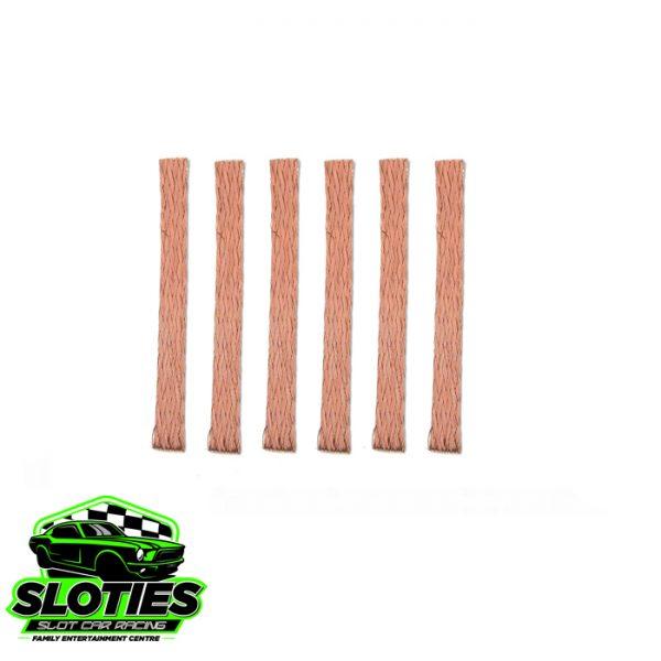 Scaleauto Copper Braid